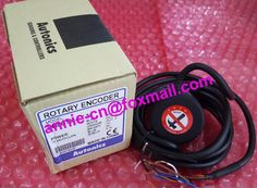 62.00$  Buy here - http://alicqb.worldwells.pw/go.php?t=32761592366 - 100% New and original  E40S8-360-3-T-24  Autonics  ENCODER 62.00$