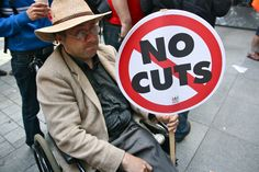 Brutal Disability Benefit Cuts Set To Become Law After Tories Claim 'Financial Privilege'