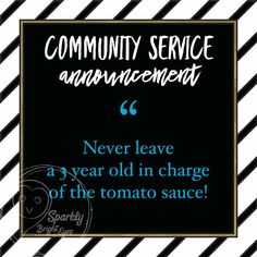Never leave a 3 year old in charge of the tomato sauce!  #mumlife #ketchup #tomatosauce #preschoolers #brighteyes77au #toddlers #3yearold   #quotes #momlife