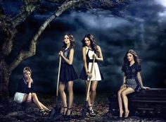 Série Favorita: Pretty Little Liars | I Love Fashion