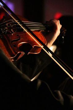 ♫♪ Music ♪♫ VIOLÍN by Carlos González Carmona