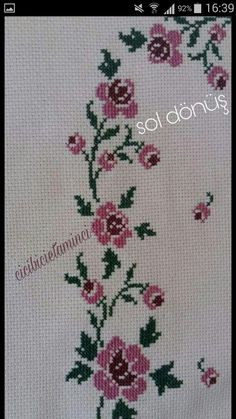 Baby Knitting Patterns, Hat Patterns, Cross Stitch Embroidery, Decoupage, Diy And Crafts, Kids Rugs, Design, Top, Cross Stitch Borders
