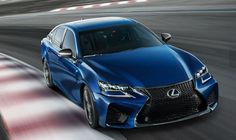 Lexus GS 350 F Sport Redesign And Concept