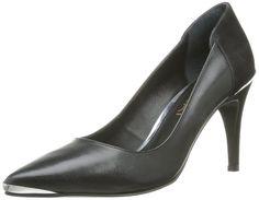 Kookaï 70721 - Zapatos de Vestir de cuero mujer: #Zapatos #Moda #Mujer