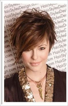short_hairstyles