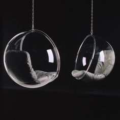 Bubble Chair by Eero Aarnio, 1968