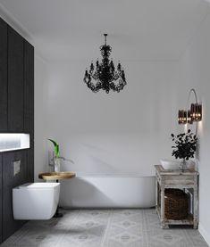 Interior Design Studio, Clawfoot Bathtub, Nest Design