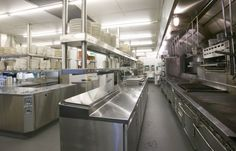 Commercial Kitchen Design Firms