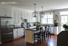 My Parent's Kitchen by Dear Lillie