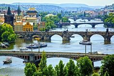 Beautiful Prague | Prague Travel Tips