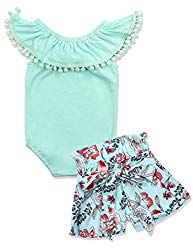 Outfit your kids in cute, play proof and durable Kids clothes With quality construction, you can bet these clothes will last longer than your kids will ware them. Water Shoes For Kids, Kids Outfits, Summer Outfits, Flounce Bikini, 2 Piece Swimsuits, Toddler Sneakers, Surf Girls, Baby Girl Shoes, Floral Romper