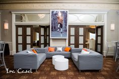 Bar Mitzvah 1.3.15 Lounge