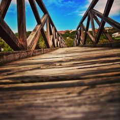 Got somewhere to go? Don't be afraid to build your own bridge to get there. Build it well and it will help others to make the journey after you. Helping Others, Instagram Feed, South Africa, Bridge, To Go, Journey, Building, Places, Photography
