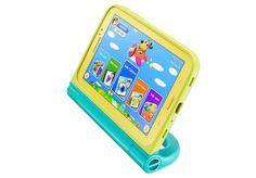 El Samsung Galaxy Tab 3 Kids llegará en septiembre