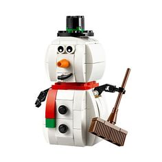 LEGO Snowman (40093) $9.99  #ShopSale