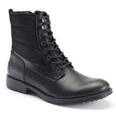 Marc Anthony Boots - Men