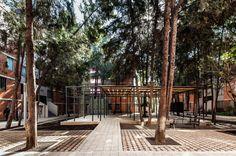 Construindo Comum-Unidade / Rozana Montiel Estudio de Arquitectura