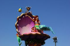 Festival of Fantasy Parade debut at Walt Disney World | Flickr - Photo Sharing!