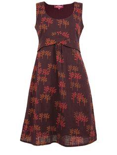 Sleeveless Dress | EK23 | Nomads Clothing - £45