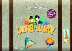Laurel and Hardy The Feature Film Collection DVD but when you choose other sellers 10 Film, Laurel And Hardy, Wedding Entertainment, Feature Film, Lightning Deals, Collection, Magic, Amazon, Amazons
