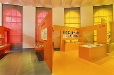 Grafica Italiana, Fabio Novembre para Triennale Design Museum