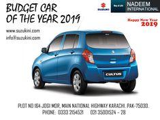 Welcome to Pak Suzuki Nadeem International, This website is established to provide our Customers a great Online experience of buying a Suzuki Car. Suzuki News, Web Application Development, Happy New Year 2019, Way Of Life, Digital Marketing, Van, Vans