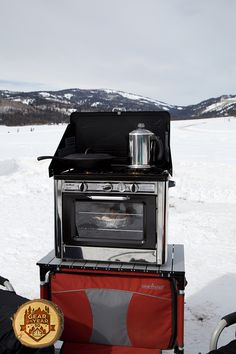 Camp Chef Outdoor Oven | Gear of the Year