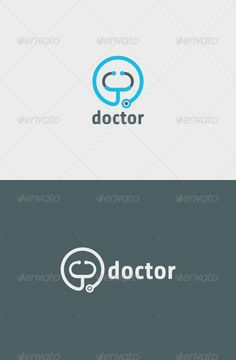 Doctor Logo #GraphicRiver Doctor Logo A simple logo template suitable for a doctor, clinic, medical, hospital, etc. Features: - Vector format - File format : EPS, PDF and SVG in RGB - Easy editable scale and color Font used: Share-Regular Created: 7September13 GraphicsFilesIncluded: VectorEPS Layered: No MinimumAdobeCSVersion: CS Resolution: Resizable Tags: care #check #circle #clinic #doctor #hospital #lab #laboratory #medical #stethoscope #surgeon