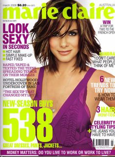 Photo Gallery ● Sandra Bullock Web: Click image to close this window