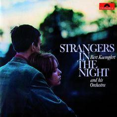 Bert Kaempfert album: Strangers In The Night