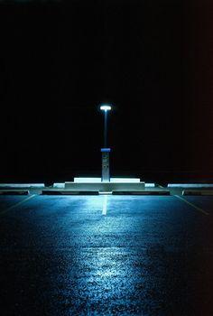 Parking Meter by Todd McLellan