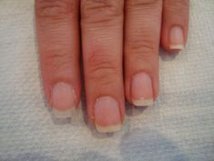 Wild Rose's Nails: Gold Foil Ornament