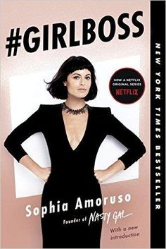 Confession: my bookshelf is filled with girlboss, girl power, and inspiring books about building empires. I'm a sucker for them. Books are great tools that can help grow your professional development and they can make you feel like you've found your new best friend.  Here are 10 of my favorite books that every girl boss