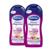BÜBCHEN Mama Pflegelotion 2 x 200ml Shampoo, Beauty, Food, Beauty Products, Essen, Meals, Beauty Illustration, Yemek, Eten