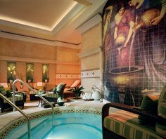 world's best spas: Ritz-Carlton, Sarasota