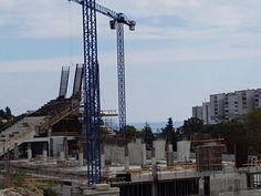"""Търсят нови инвеститори за довършване на стадион """"Варна"""""""