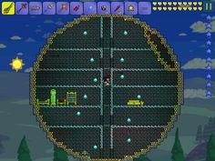 Elegant Craft A Bed In Terraria