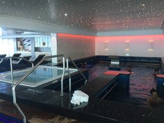 the hydrotherapy pool Norwegian Breakaway, Florida, New York, Building, New York City, The Florida, Buildings, Nyc, Construction