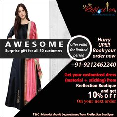 Intricate dresses to everyday wear #clothes, our experts work really hard on every piece to give you the best stitch. So call/visit/inbox us now for all your stitching needs! #Dresses #tailor #stitchingneeds For any query whatsapp on :+91-9212462240 #Gurugram #Haryana #Chandigarh #Punjab #DelhiNCR #USA #CANADA #SINGAPURE #AUSTRALIA #LONDON #Mumbai #Bollywood #IndianWear #Indianbride #dulhan #Lehangas #Anarkali #Kalidaar #WeddingDresses #Weddingstyle #2019GOALS