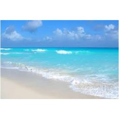 cancun spring break 2012 (the beach was NEVER empty during spring break though lol)