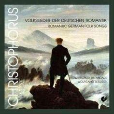 Various - Deutsche Volkslieder Der Romantik
