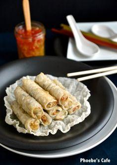 ベトナム'チャジョ' レシピ