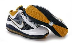 02441b7b92e Find this Pin and more on Nike LeBron 7.
