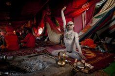 Om Tick Tick Baba by Prateek Dubey