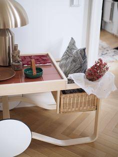 Kuvahaun tulos haulle marimekko home Marimekko, Style At Home, Work Inspiration, Interior Inspiration, Alvar Aalto, Home Fashion, Living Room, Interior Design, House Styles