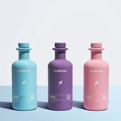 Shampoo bottles design - 15 Graphic Design Projects to Inspire You to Enter Design Awards – Shampoo bottles design Skincare Packaging, Cosmetic Packaging, Beauty Packaging, Coffee Packaging, Bottle Packaging, Chocolate Packaging, Food Packaging, Cosmetic Design, Graphic Design Projects
