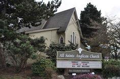 Diocese of New Westminster > News > Diocesan News > Trial News Religious Architecture, All Saints, Westminster, Surrey, British Columbia, News, Sacred Architecture, All Saints Day, Saree