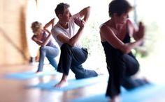 Our Yoga Method