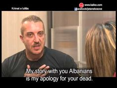 Life in Kosovo: War Crimes with English Subtitle - YouTube