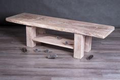Long Island-How would you use it? | Rustic furniture, rustic design, rustic home